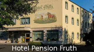 Hotel Fruth garni in Germering